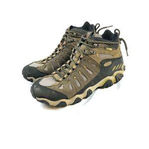 Oboz Men's Sawtooth Waterproof Hiking Boots Sz 8.5